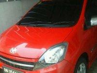 2014 Toyota Agya TRD S dijual