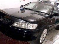 2001 Toyota Camry dijual