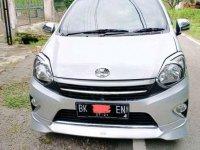 Toyota Agya TRD Sportivo Hatchback Tahun 2016 Dijual