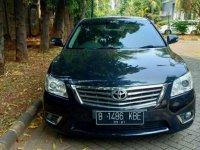 2011Toyota Camry type V dijual