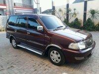 Toyota Kijang LX 2003 MPV dijual