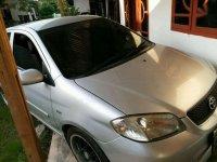 Toyota Vios MT Tahun 2005 Dijual