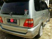 Toyota Kijang Krista 2003 MPV dijual