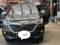 Toyota Avanza G MPV Tahun 2017 Dijual