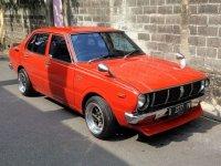 Toyota Corolla 1978 Dijual