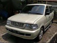 Toyota Kijang SX MT Tahun 2001 Dijual