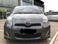 Toyota Yaris E Hatchback Tahun 2012 Dijual