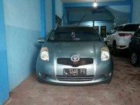 Toyota Yaris E Hatchback Tahun 2007 Dijual