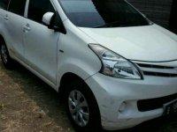 2013 Toyota Aanza E AT Dijual
