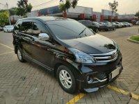 2015 Toyota All New Avanza 1.3 G Luxury Dijual