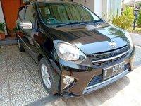 2014 Toyota Agya G M/T dijual