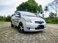 Toyota Yaris E Hatchback Tahun 2009 Dijual