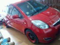 Toyota Yaris E Hatchback Tahun 2011 Dijual
