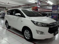 2015 Toyota Kijang Innova 2.0 V dijual