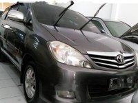Toyota Kijang Innova G 2010 Dijual