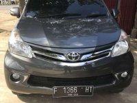 Toyota Avanza G MPV Tahun 2012 Dijual