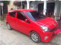 Toyota Agya E 2015 Dijual