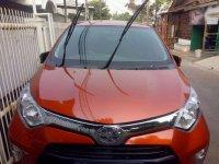Toyota Calya G MPV Tahun 2017 Dijual