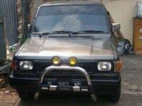 1992 Toyota Kijang SX dijual