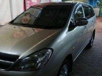 2007 Toyota Kijang LSX dijual