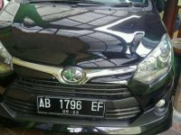 Toyota Agya TRD Sportivo Hatchback Tahun 2018 Dijual