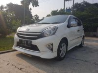 Toyota Agya TRD Sportivo Hatchback Tahun 2015 Dijual