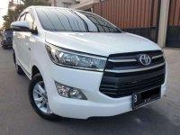 2016 Toyota Innova G Luxury dijual