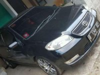 2004 Toyota Vios G Dijual