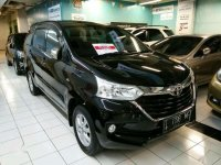 2015 Toyota Great New Avanza G MT Dijual