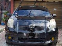 Toyota Yaris E 2007 Hatchback dijual