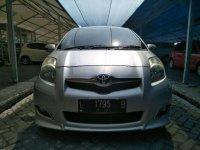Toyota Yaris S MT Tahun 2011 Dijual