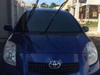 2006 Toyota Yaris J dijual