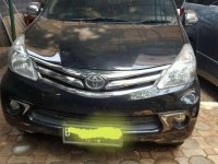 2013 Toyota Avanza G AT Dijual