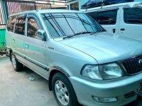 Toyota Kijang MT Tahun 2003 Dijual