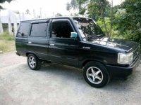 Toyota Kijiang  1994 MPV dijual