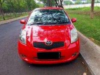Toyota Yaris E Hatchback Tahun 2006 Dijual