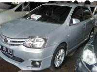 Toyota Etios Valco G 2013 Hatchback dijual