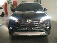 Toyota Rush G 2018 Dijual