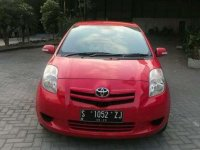 Toyota Yaris E Hatchback Tahun 2008 Dijual