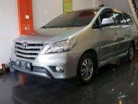 Toyota Kijang Innova V AT Tahun 2015 Dijual