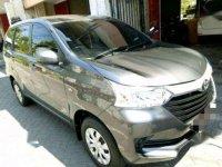 2016 Toyota Avanza type E dijual