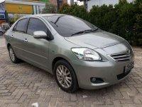 2008 Toyota Vios G Dijual