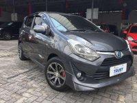 2017 Toyota Agya Dijual