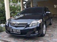 2008 Toyota Altis V dijual