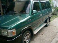 1993 Toyota Kijang 1.5 Dijual