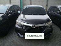 2016A Toyota Avanza type E dijual