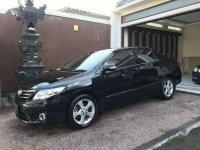 2013 Toyota Altis dijual