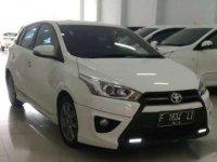 2014 Toyota Yaris TRD Sportivo dijual