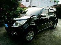 2010 Toyota Rush S TRD Sportivo Luxury Dijual