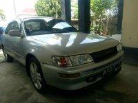 1995 Toyota Corolla 2.0 dijual